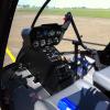 R66 cockpit at Sloane Helicopter
